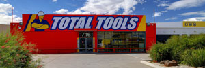 Total Tools 716 Geelong Road
